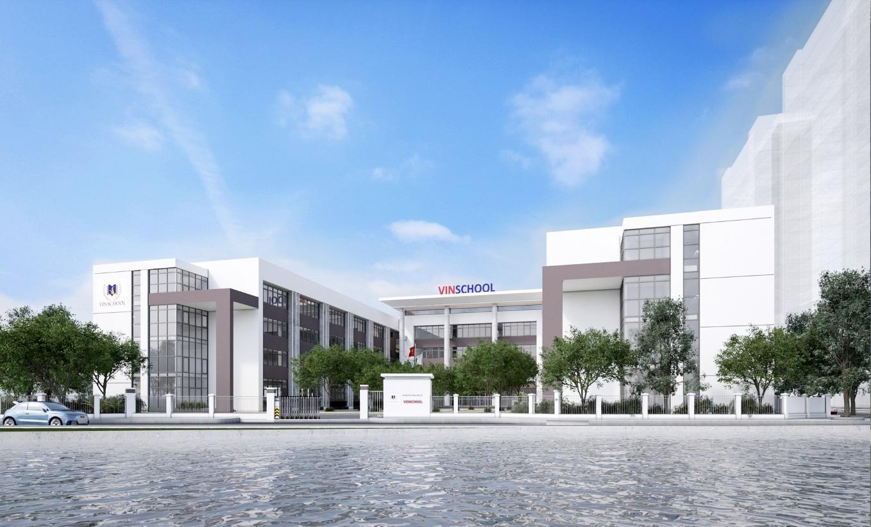 Hệ thống trường Vinschool tại Thanh Hóa bắt đầu tuyển sinh năm học 2021 - 2022 - Ảnh 2.