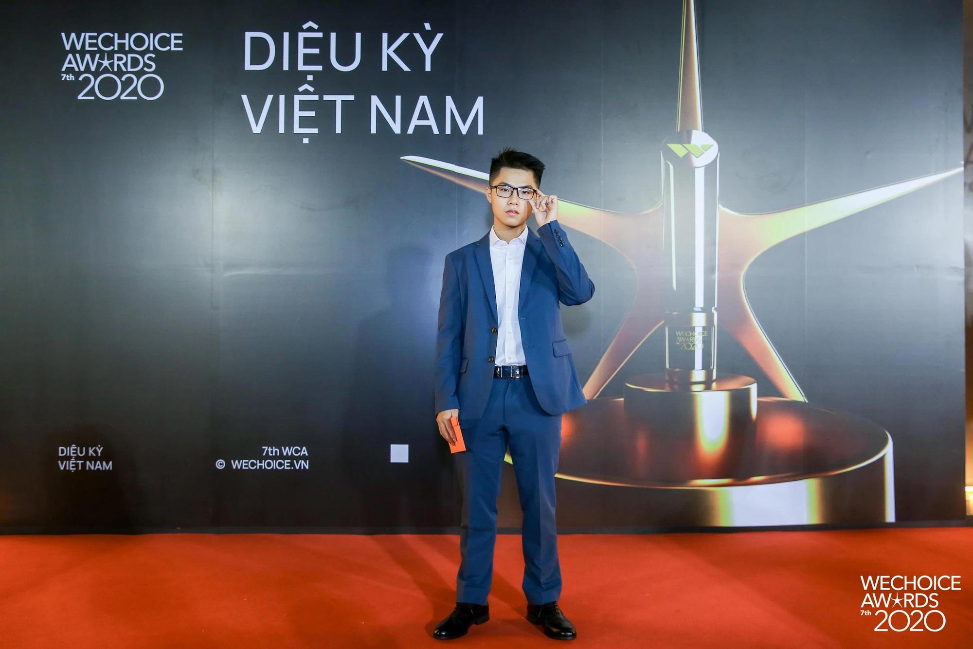 Không chỉ là giải Esports hàng đầu Việt Nam, Liên Quân Mobile còn là cuộc chiến spotlight với nhiều cái tên hot chẳng kém celeb - Ảnh 4.