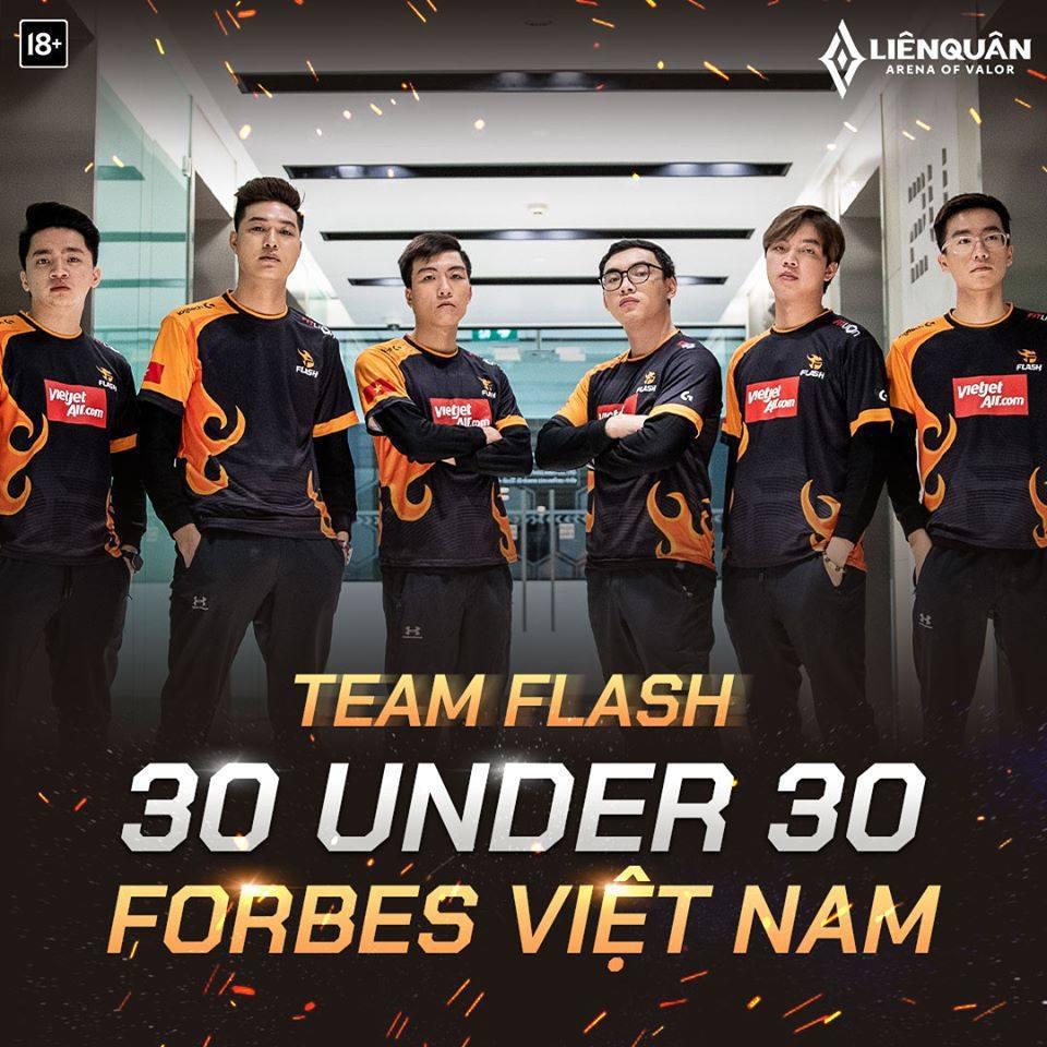 Không chỉ là giải Esports hàng đầu Việt Nam, Liên Quân Mobile còn là cuộc chiến spotlight với nhiều cái tên hot chẳng kém celeb - Ảnh 5.