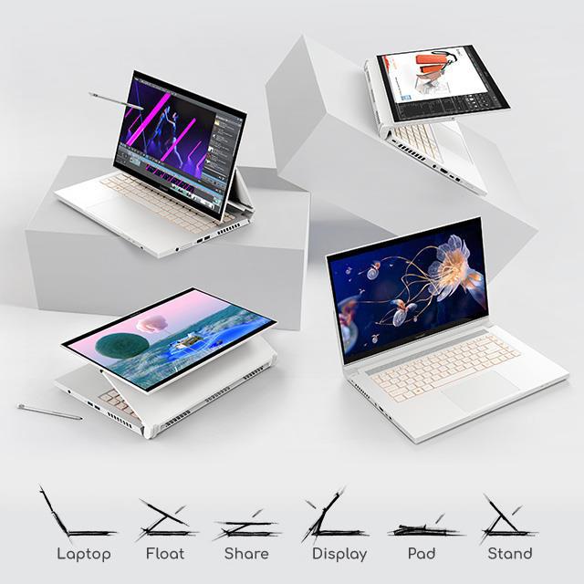 ConceptD – thương hiệu máy chuyên dụng cho creator, khai phá tiềm năng ẩn chứa bên trong bạn - Ảnh 5.