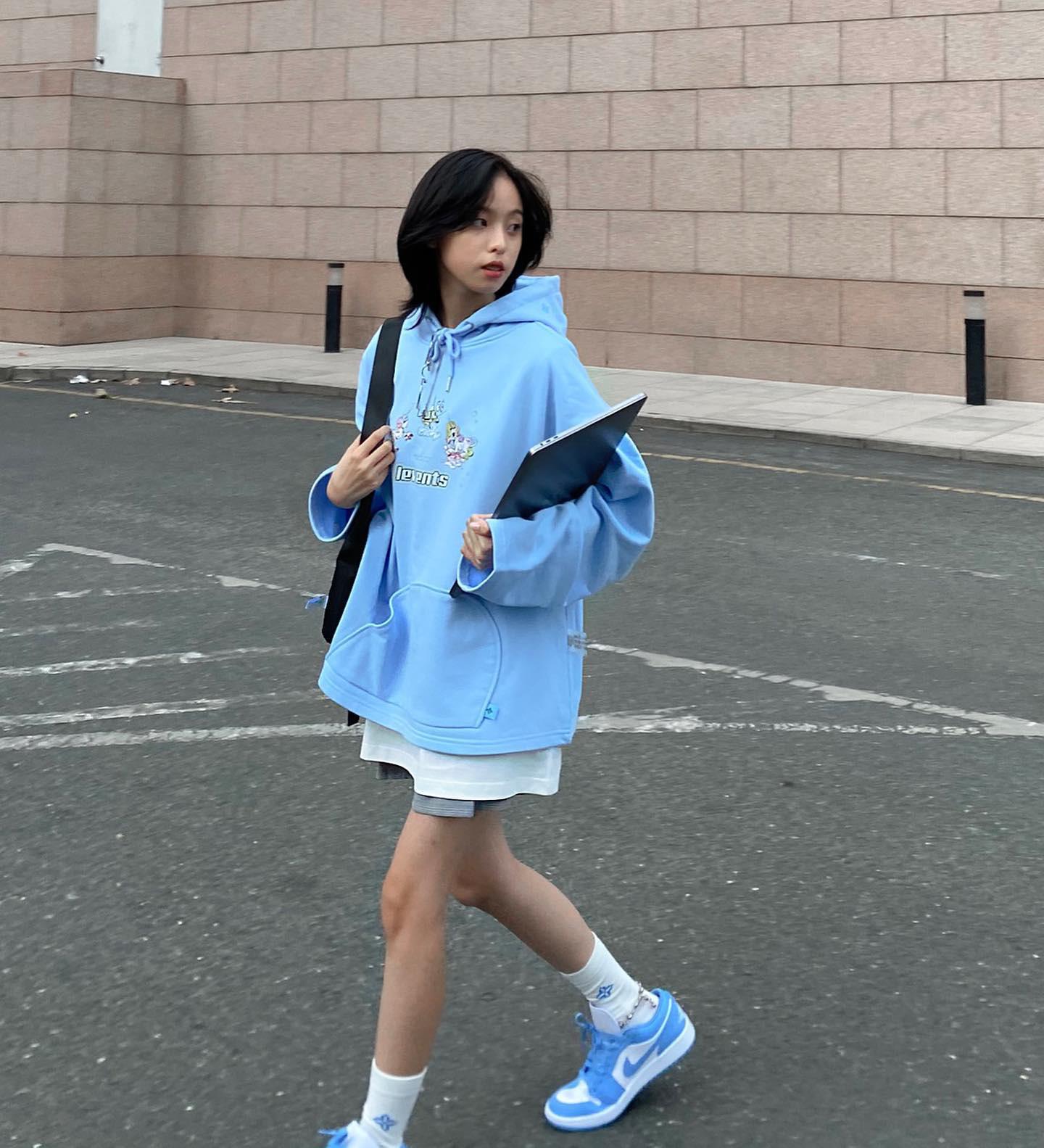 Levents - Nhân tố nổi bật trong làn sóng streetwear - Ảnh 7.