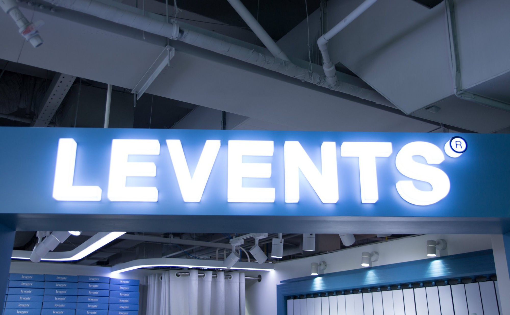 Levents - Nhân tố nổi bật trong làn sóng streetwear - Ảnh 6.