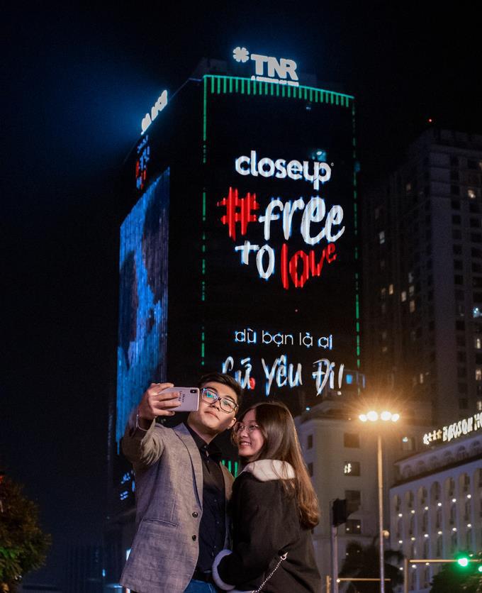 Sứ mệnh #freetolove: Là đũa lệch hay tình đồng chí, cứ yêu đi dù bạn là ai - Ảnh 2.