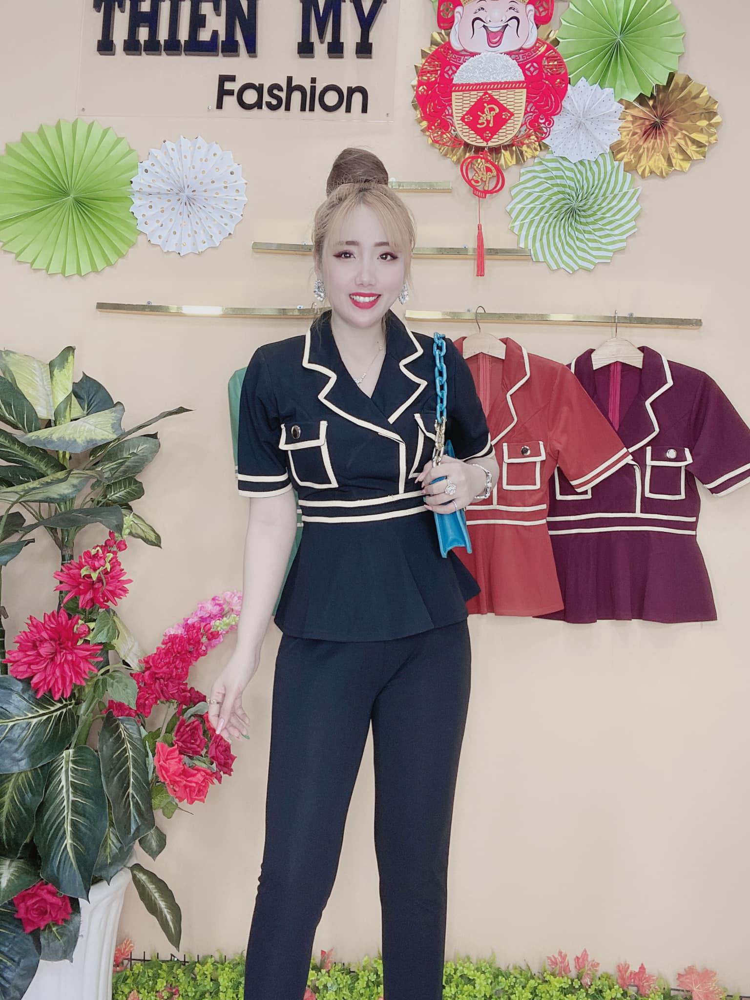 Thiên My Fashion - Thời trang phong cách đa dạng dành cho phái đẹp - Ảnh 3.