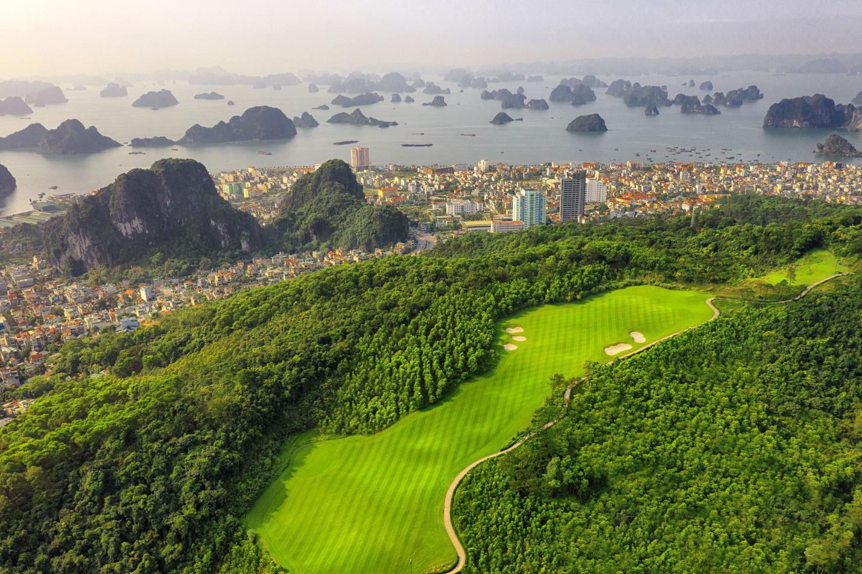 Chơi golf bên vịnh biển đẹp nhất Châu Á: Hội nghiện golf không thể bỏ qua - Ảnh 3.
