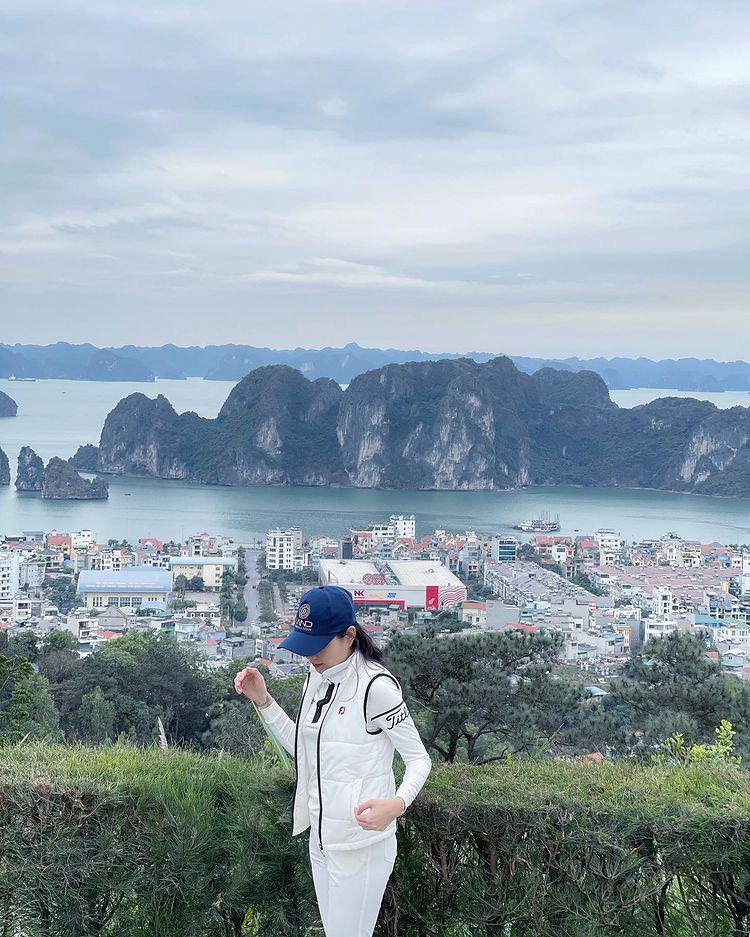 Chơi golf bên vịnh biển đẹp nhất Châu Á: Hội nghiện golf không thể bỏ qua - Ảnh 4.