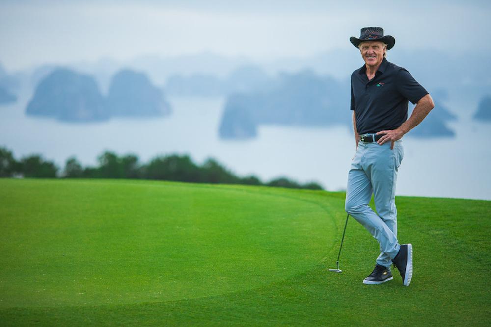 Chơi golf bên vịnh biển đẹp nhất Châu Á: Hội nghiện golf không thể bỏ qua - Ảnh 5.