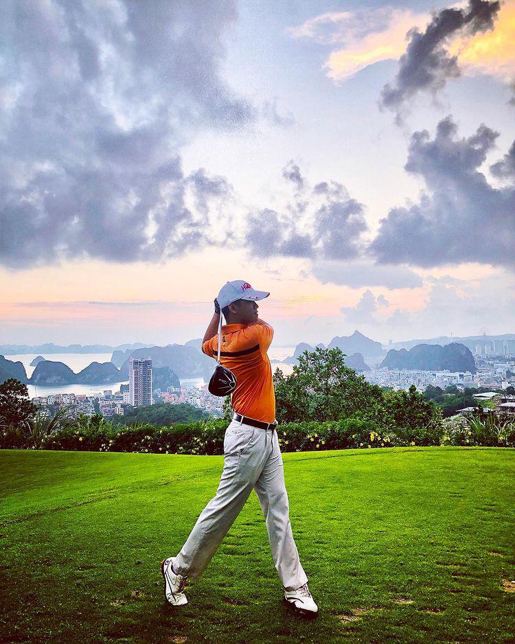 Chơi golf bên vịnh biển đẹp nhất Châu Á: Hội nghiện golf không thể bỏ qua - Ảnh 6.