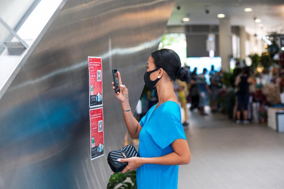Singapore khác lạ như thế nào đối với gia đình Bằng Lăng? - Ảnh 4.