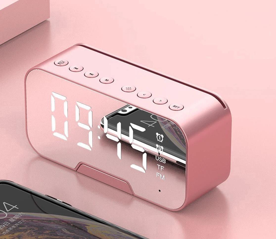 5 phụ kiện số màu hồng kẹo ngọt khiến các nàng đổ đứ đừ từ cái nhìn đầu tiên - Ảnh 3.