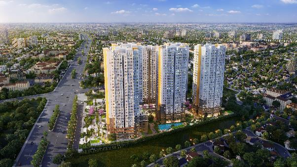 Hàng loạt dự án giao thông khủng, hút nhà đầu tư vào Đồng Nai - Ảnh 1.