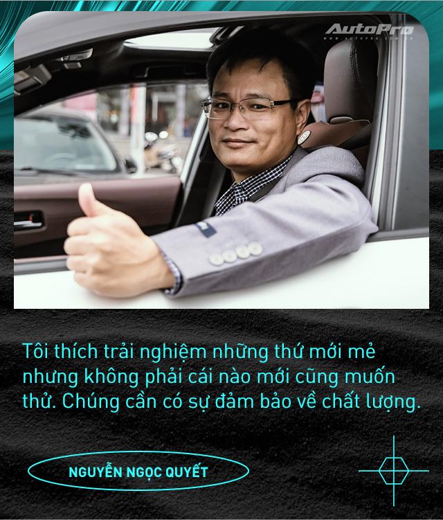 Người dùng đánh giá Toyota Corolla Cross Hybrid: 'Thành fan Toy sau khi được dùng công nghệ xe sang giá mềm' - Ảnh 1.