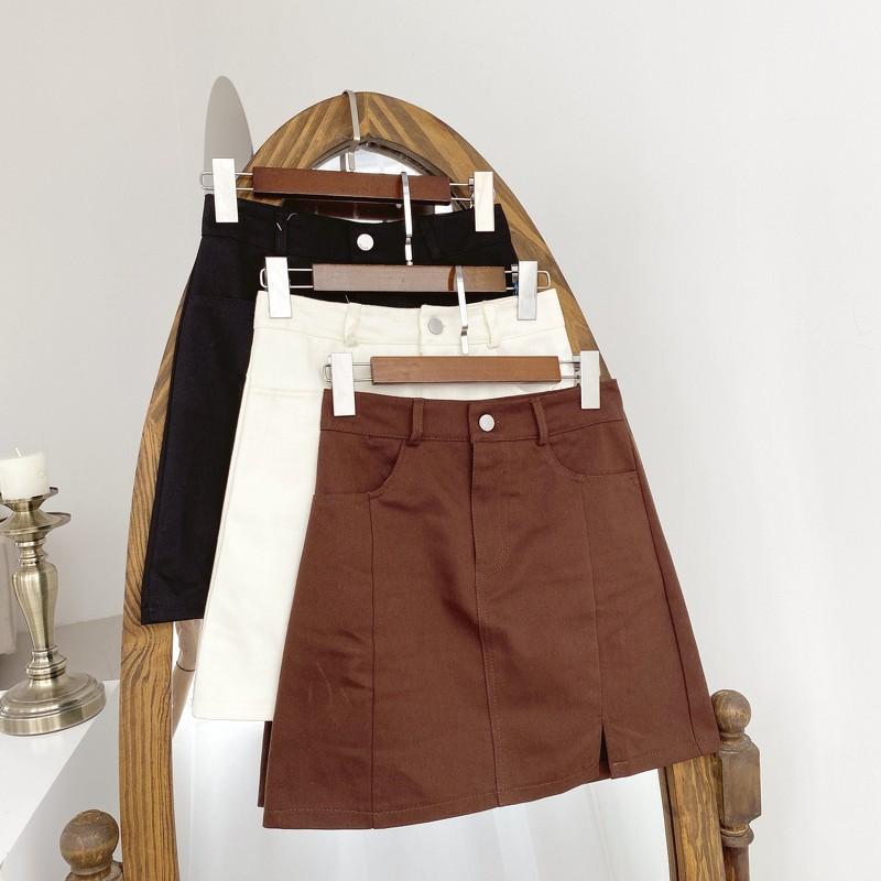"""""""Hack dáng thần sầu với 3 công thức diện áo thun cùng chân váy ngắn siêu đỉnh - Ảnh 4."""
