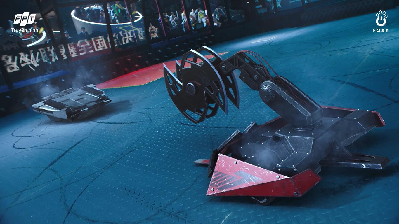 Yếu tố thành công của series Cá Mực Hầm Mật: Chuyện tình kết hợp thi đấu mới lạ, dàn nhân vật đầy màu sắc - Ảnh 3.