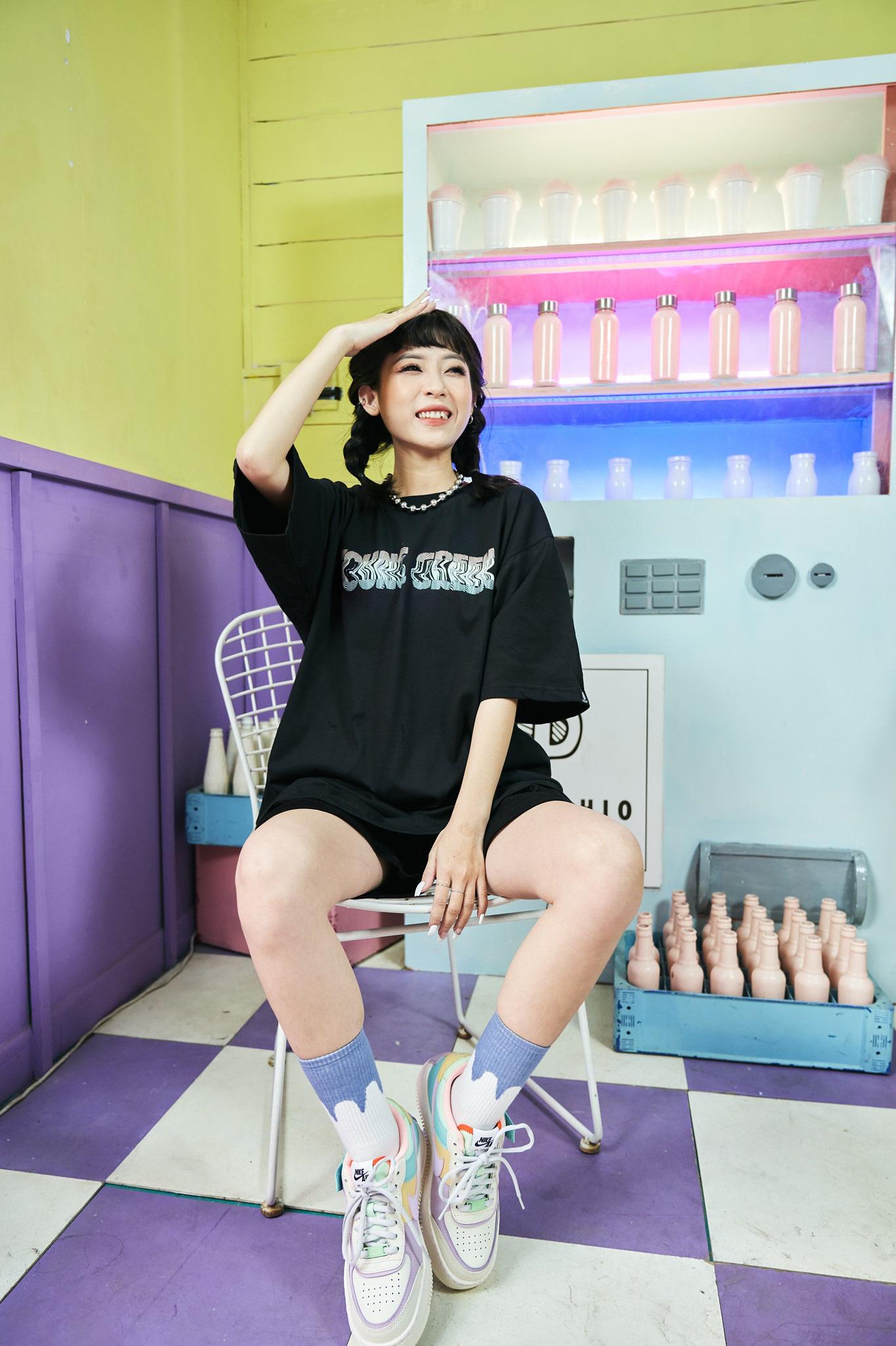 YG Shop - Ấn tượng với phong cách thời trang streetwear - Ảnh 2.