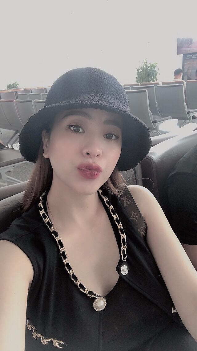 Bí mật đằng sau thành công của nữ doanh nhân Nguyễn Thu Trang - Ảnh 2.