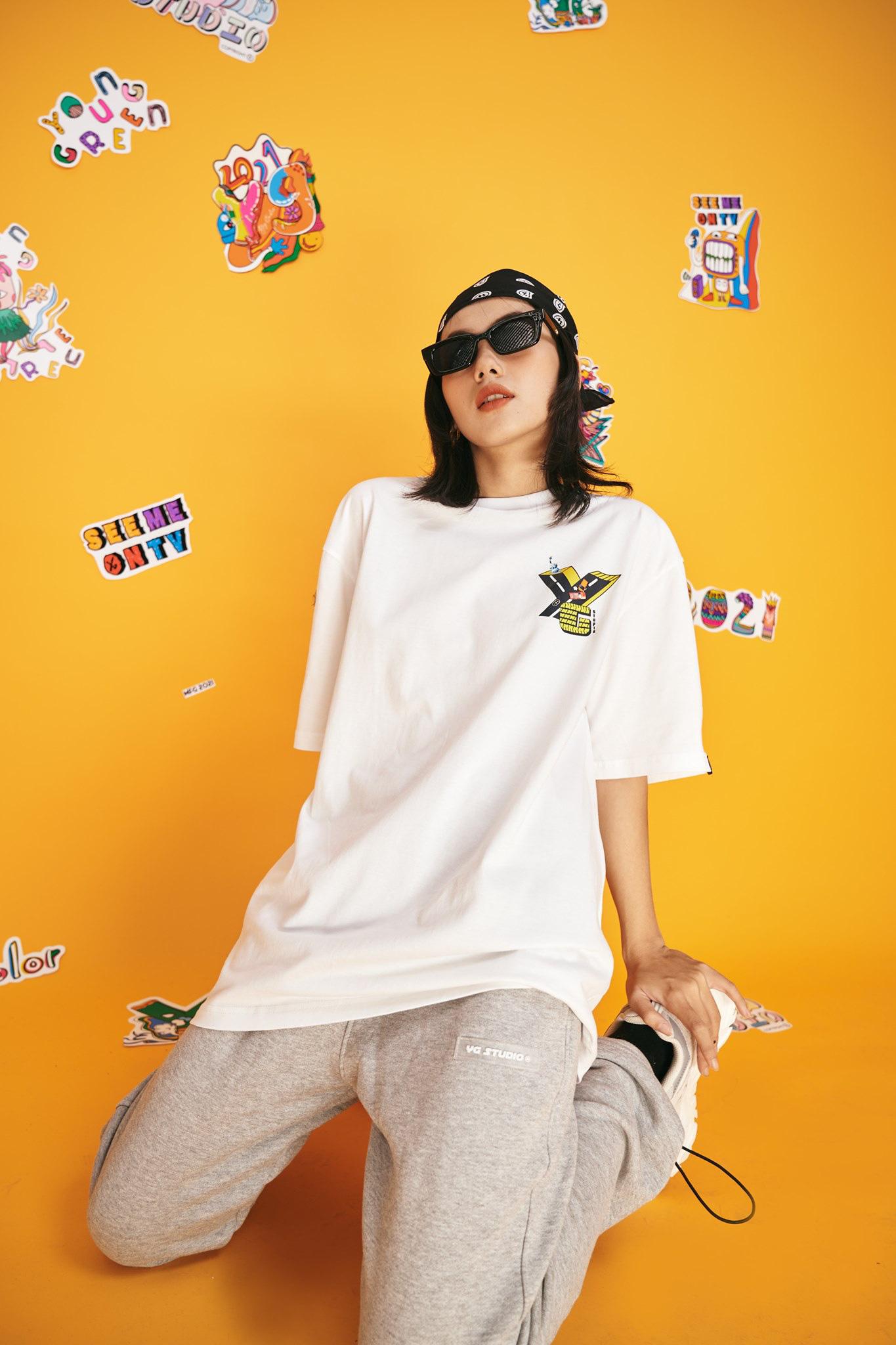 YG Shop - Ấn tượng với phong cách thời trang streetwear - Ảnh 3.