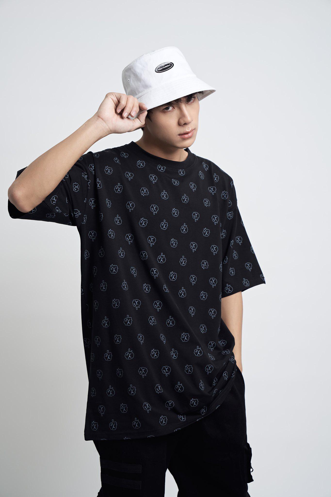 YG Shop - Ấn tượng với phong cách thời trang streetwear - Ảnh 5.