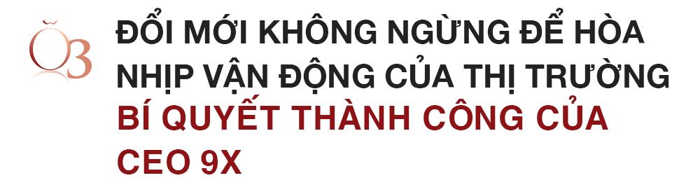 Doanh nhân 9X Đỗ Huy Thành: Vượt qua định kiến, thay đổi mô hình kinh doanh đã tạo nên thành công cho Huy Thanh Jewelry - Ảnh 7.