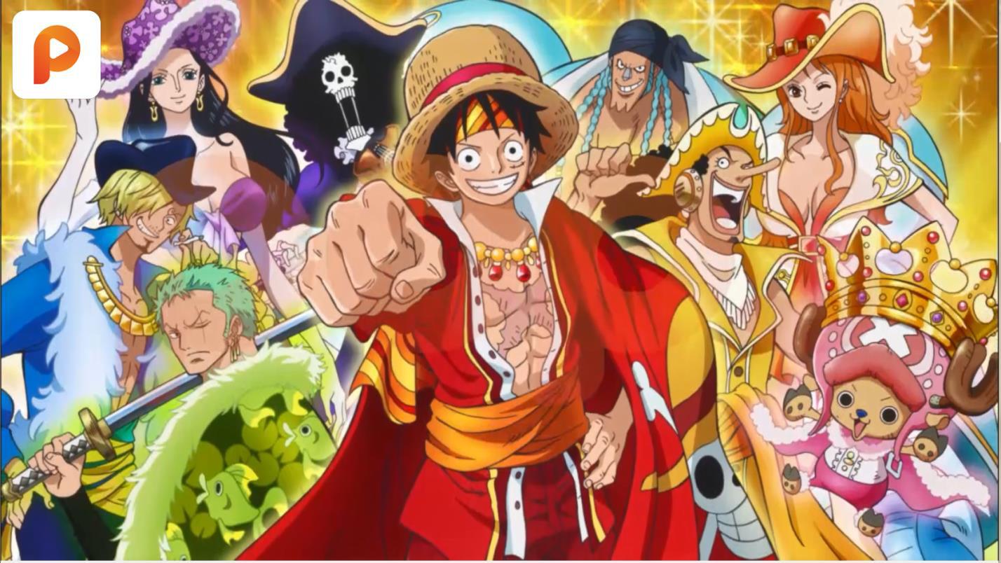 Hơn 260 tập One Piece lồng tiếng sẵn sàng đãi fan trên ứng dụng POPS - Ảnh 3.