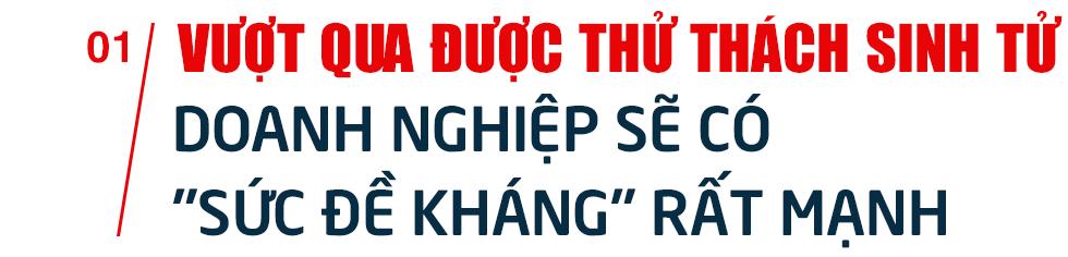 Ông Nguyễn Văn Đạt - Chủ tịch Tập đoàn Phát Đạt và hành trình vượt cột mốc giá trị vốn hóa 1 tỷ đô la - Ảnh 1.