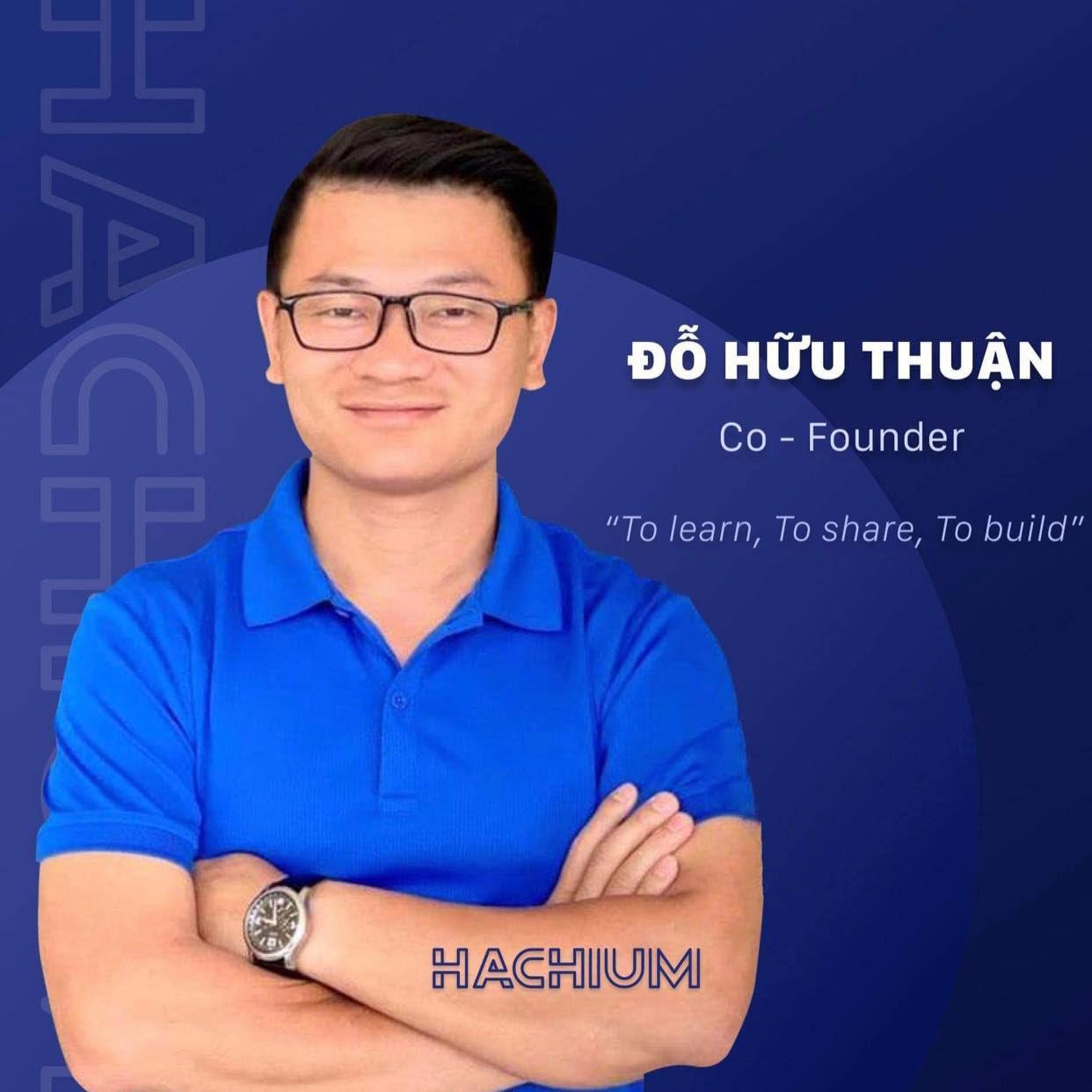 Ông Đỗ Hữu Thuận: Chuyển đổi số trong giáo dục, cần chuyển đổi từ tư duy - Ảnh 1.