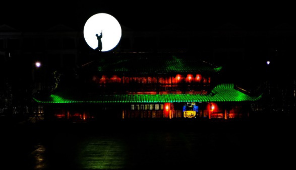 Sắp chính thức công diễn 3 show diễn triệu đô tại Phú Quốc United Center - Ảnh 2.