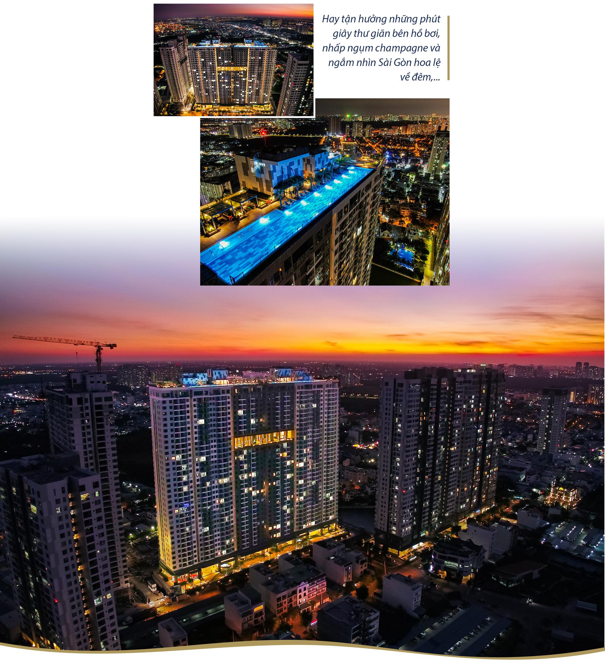 Tập đoàn BĐS An Gia (AGG) mang trải nghiệm sống tốt hơn cho cư dân River Panorama - Ảnh 4.