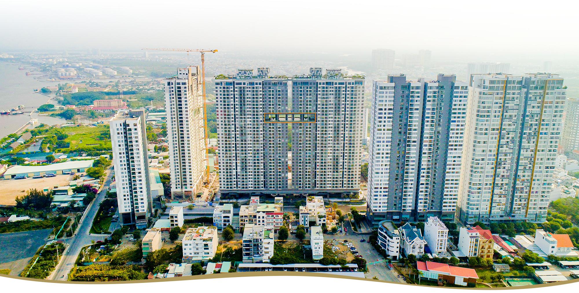 Tập đoàn BĐS An Gia (AGG) mang trải nghiệm sống tốt hơn cho cư dân River Panorama - Ảnh 8.