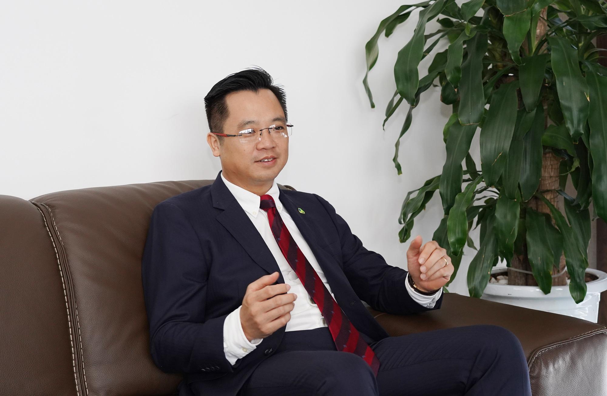 Việt Nam sắp có nhà máy nguyên liệu xanh lớn nhất Đông Nam Á: An Phát Holdings tham vọng gì? - Ảnh 9.