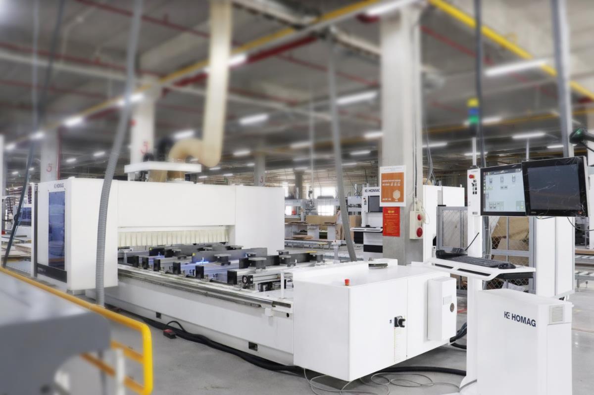 Nội thất cao cấp Jager xuất khẩu sản phẩm nội thất đạt chuẩn quốc tế - Ảnh 1.