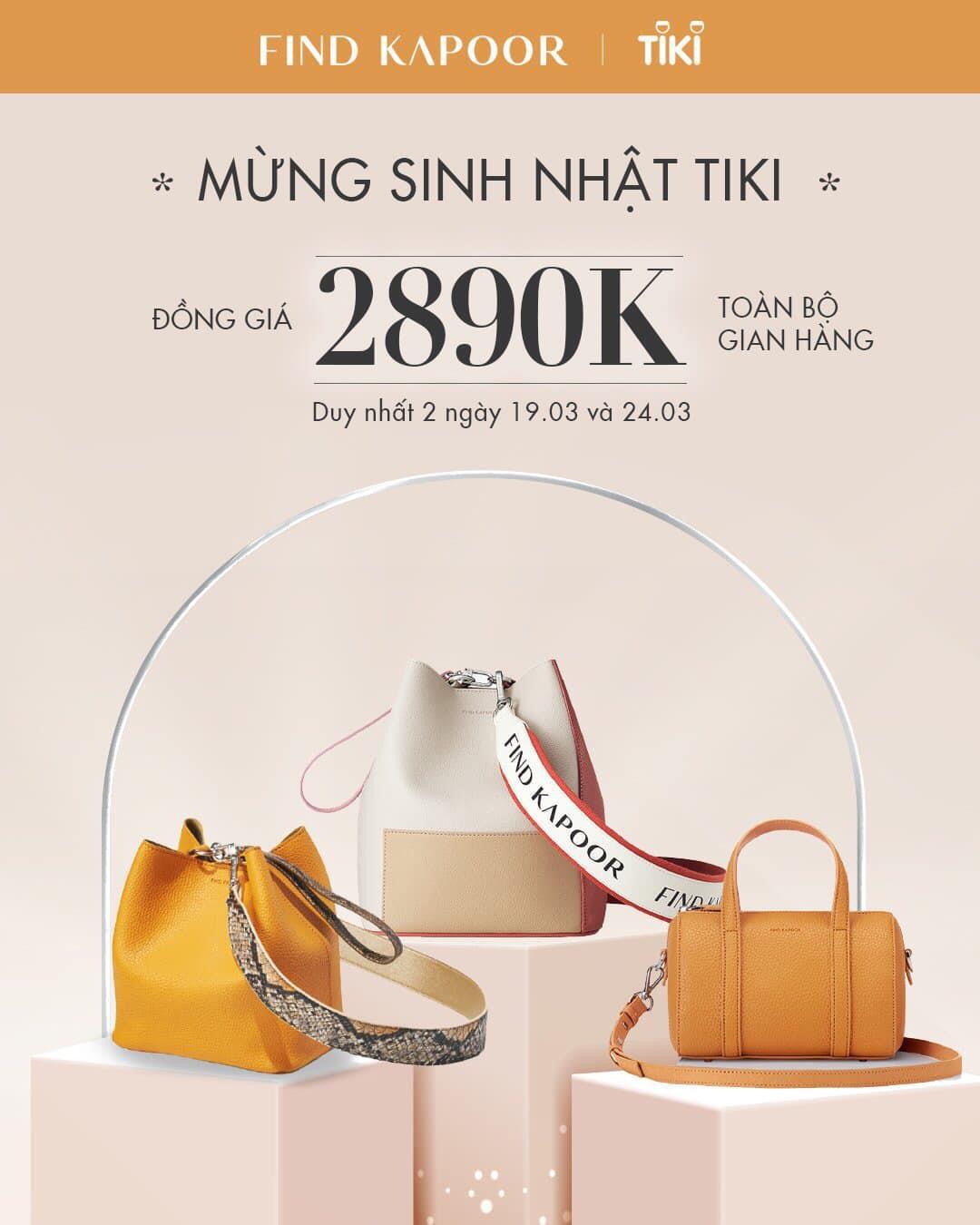 """Chiếc túi """"Bucket"""" thời trang được nhiều idol Hàn lăng xê nhiệt tình, nay đã chính thức ra mắt tại Tiki và Lazada - Ảnh 6."""
