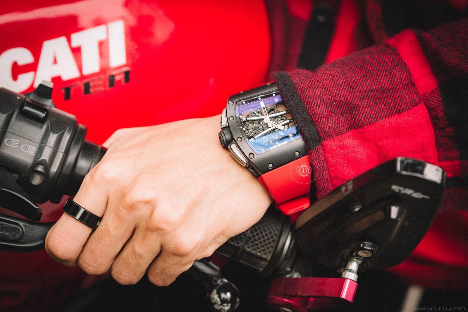 Boss Luxury chỉ ra 5 lưu ý quan trọng khi chọn mua đồng hồ cao cấp - Ảnh 3.
