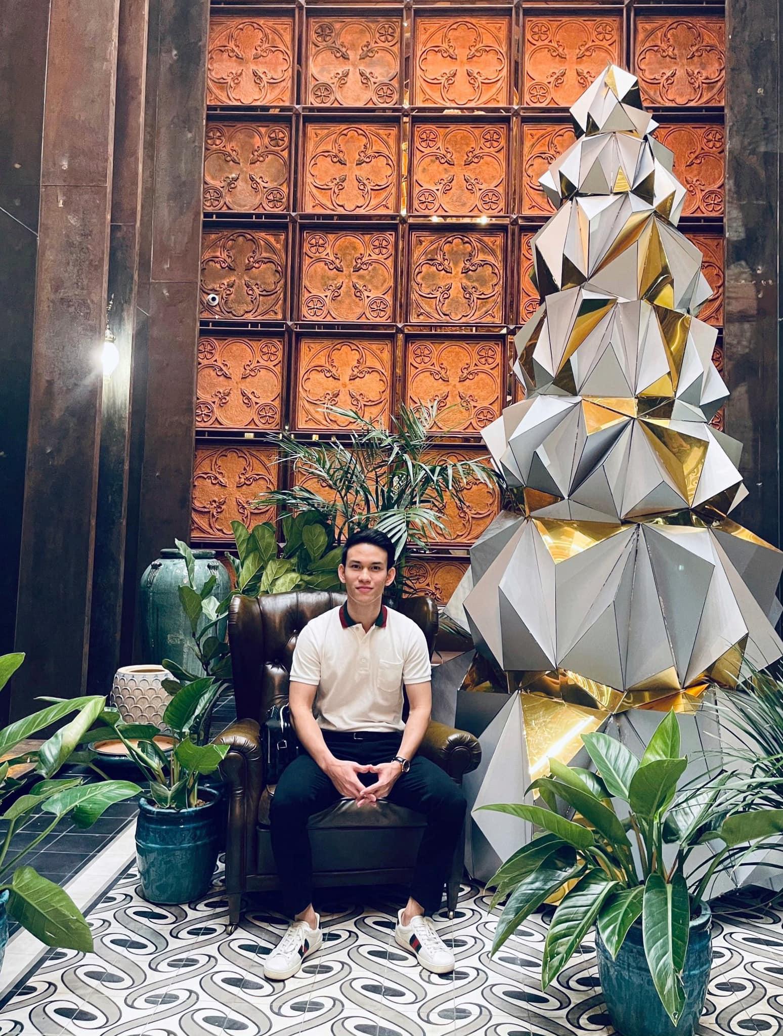 CEO Trần Thanh Tùng: bí quyết thành công ở lứa tuổi 20 - Ảnh 1.