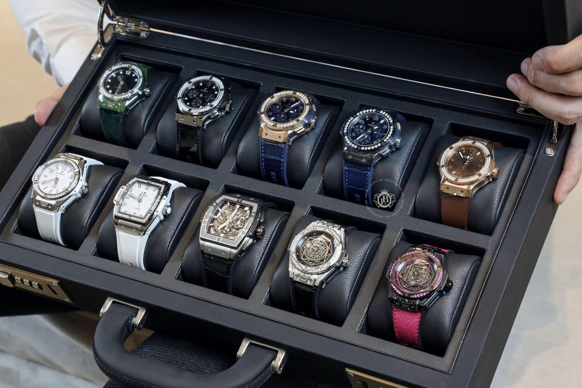 Boss Luxury chỉ ra 5 lưu ý quan trọng khi chọn mua đồng hồ cao cấp - Ảnh 1.
