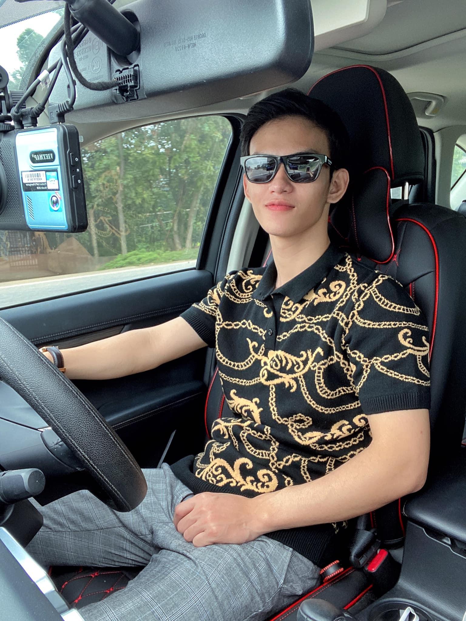 CEO Trần Thanh Tùng: bí quyết thành công ở lứa tuổi 20 - Ảnh 3.