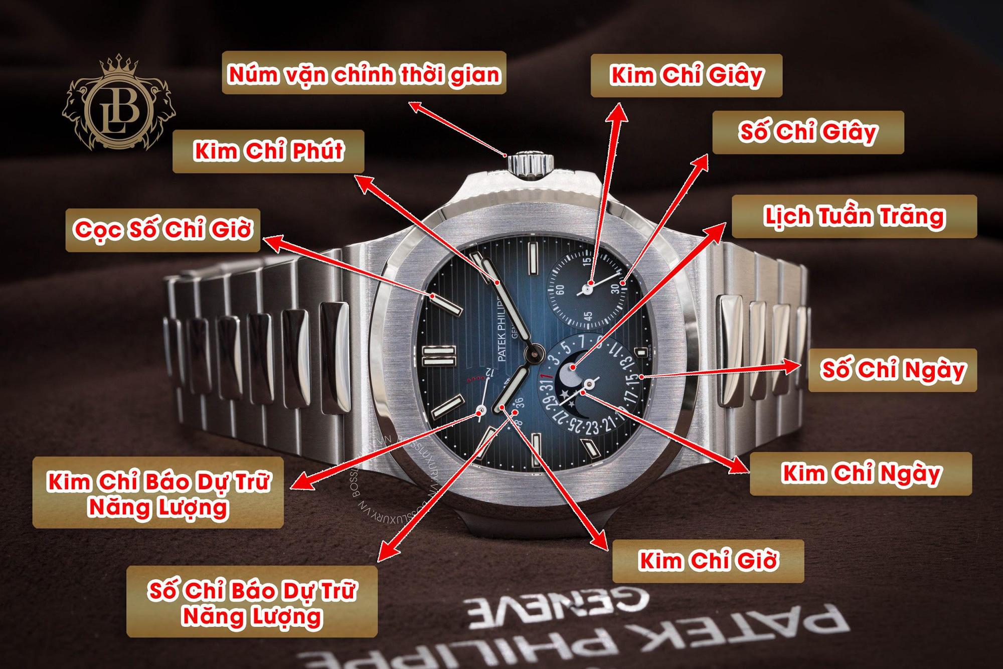 Boss Luxury chỉ ra 5 lưu ý quan trọng khi chọn mua đồng hồ cao cấp - Ảnh 4.