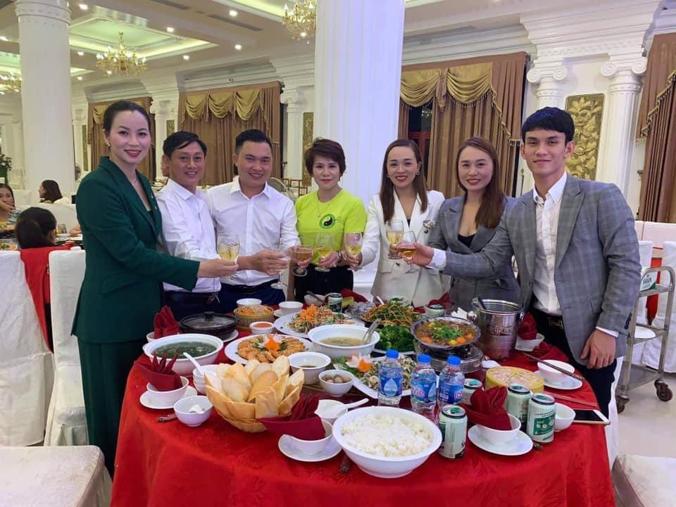 CEO Trần Thanh Tùng: bí quyết thành công ở lứa tuổi 20 - Ảnh 4.