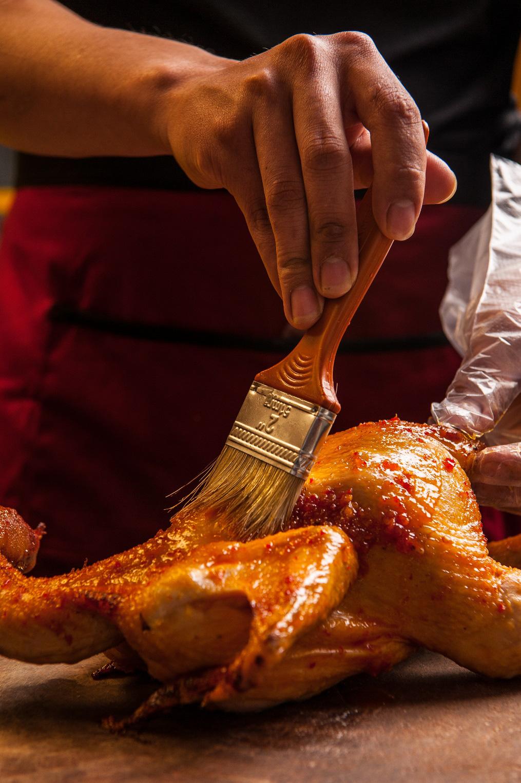 Tất tần tật về cơ hội hợp tác nhượng quyền với chuỗi gà nướng nổi tiếng hơn 100 vị sốt - Ảnh 4.