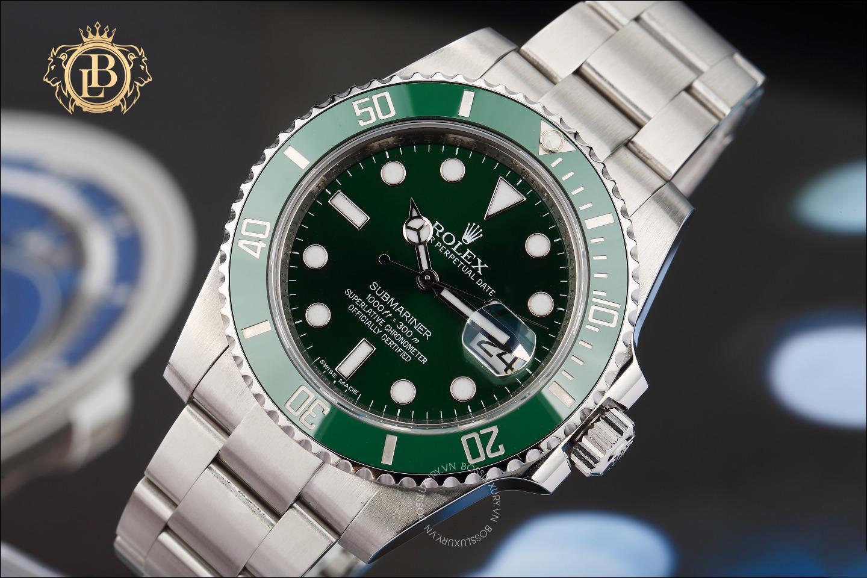Top 5 cỗ máy đồng hồ hiệu Rolex đắt giá có mặt tại Boss Luxury - Ảnh 5.