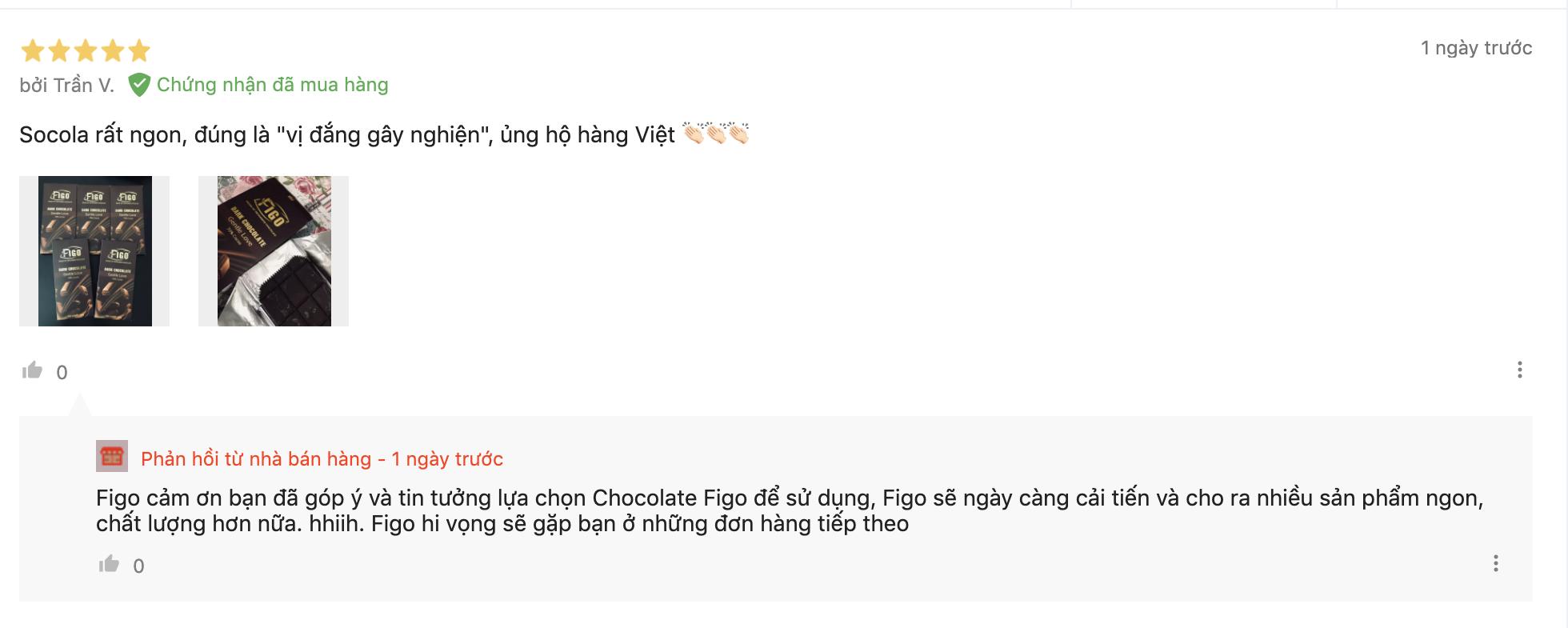 Có một loại chocolate made in Vietnam siêu ngon siêu nghiện nhất định bạn phải ăn một lần! - Ảnh 4.