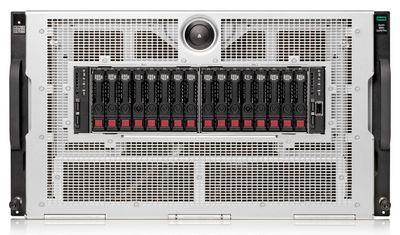 HPE Apollo 6500 Gen10 Plus - Sẵn sàng cho kỉ nguyên điện toán Exascale - Ảnh 2.