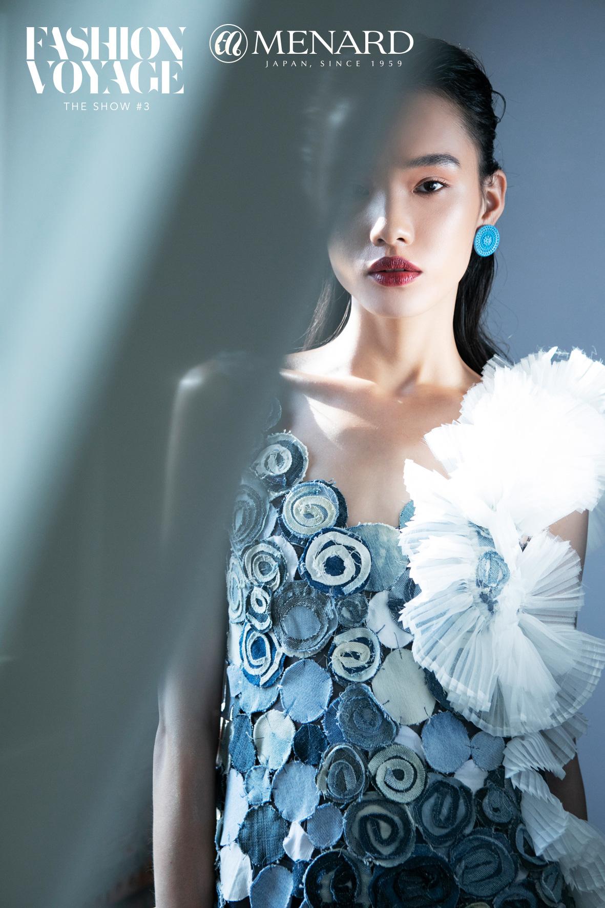 Fashion Voyage #3: Nghệ thuật trang điểm đánh thức khát vọng vẻ đẹp đích thực - Ảnh 1.