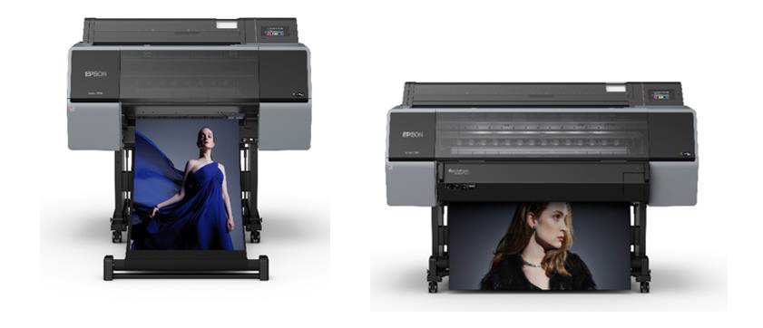 """Máy in ảnh thế hệ mới của Epson """"nâng cao"""" tiêu chuẩn cho ngành nhiếp ảnh - Ảnh 1."""