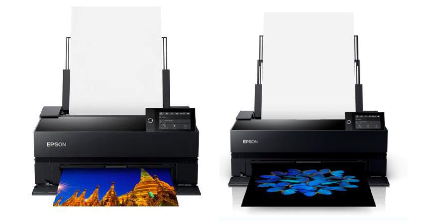 """Máy in ảnh thế hệ mới của Epson """"nâng cao"""" tiêu chuẩn cho ngành nhiếp ảnh - Ảnh 2."""
