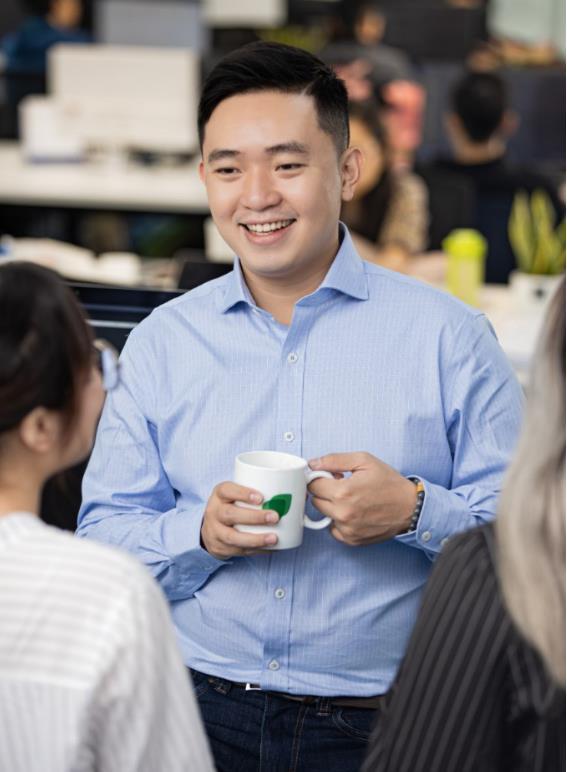 CEO Finhay: Người trẻ đang bỏ lỡ tài sản đầu tư của mình - Ảnh 1.