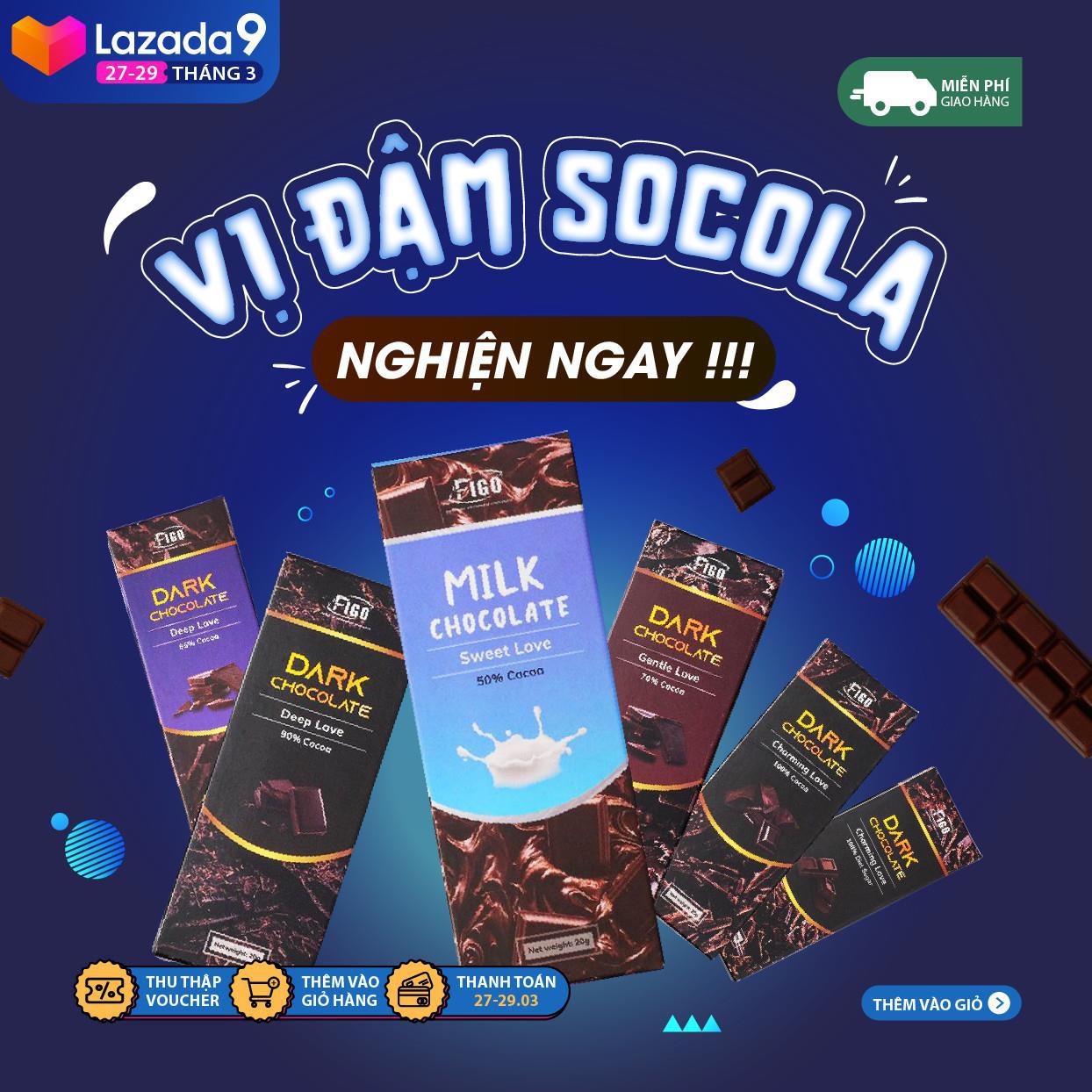 Có một loại chocolate made in Vietnam siêu ngon siêu nghiện nhất định bạn phải ăn một lần! - Ảnh 6.