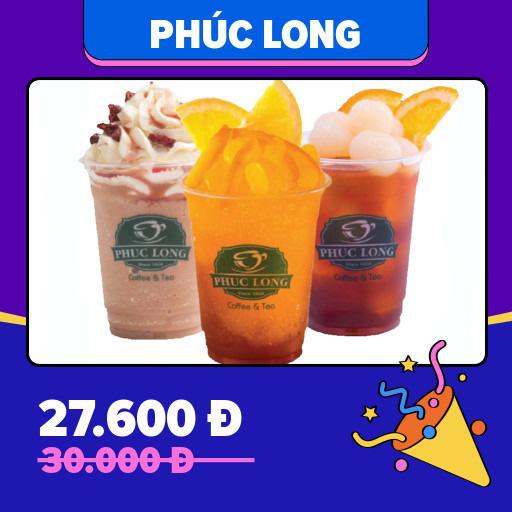 Lộ thông tin loạt e-voucher ăn ngon uống sang từ 1k trong lễ hội mua sắm mừng sinh nhật Lazada - Ảnh 5.