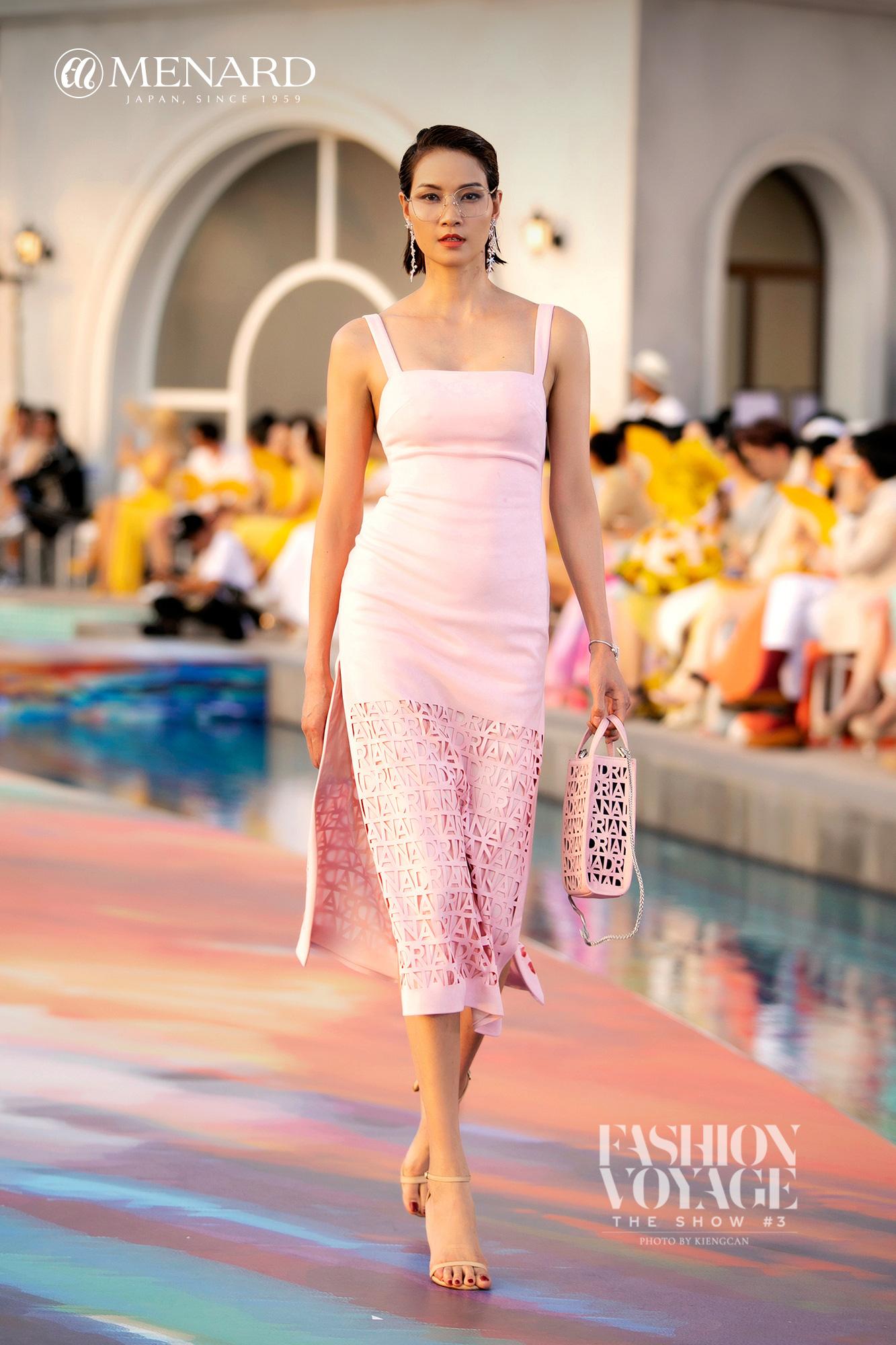 Fashion Voyage #3: Nghệ thuật trang điểm đánh thức khát vọng vẻ đẹp đích thực - Ảnh 7.