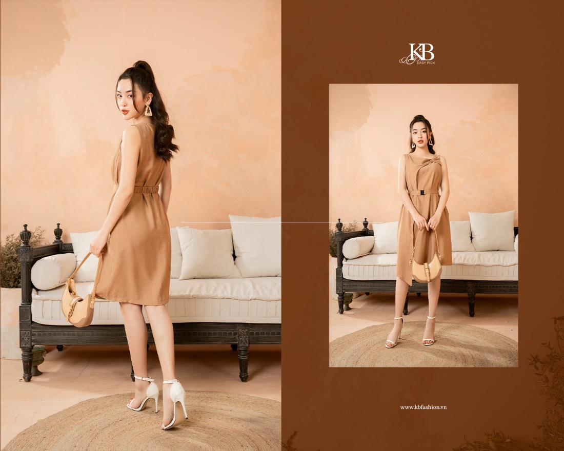 """Hô biến tủ đồ công sở mùa hè với phong cách """"Morocco"""" của KB Fashion - Ảnh 3."""